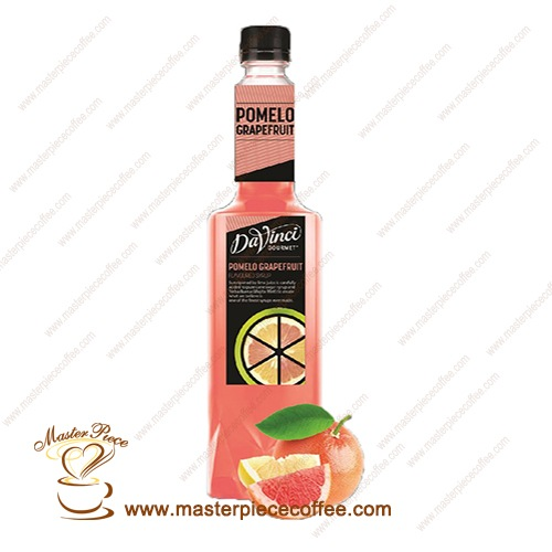 Davinci Mixology Syrup กลิ่น Pomelo Grapefruit