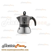 Bialetti Moka Induction 3 cup (Induction)
