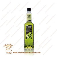 Davinci Mixology Syrup กลิ่น Green Apple Campagna